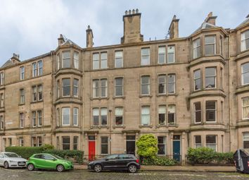 Thumbnail 1 bed flat for sale in 33 (3F2) Comely Bank Place, Edinburgh