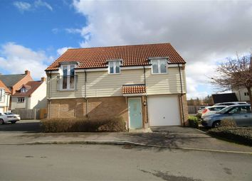 Thumbnail 2 bedroom property for sale in Piernik Close, Haydon End, Swindon