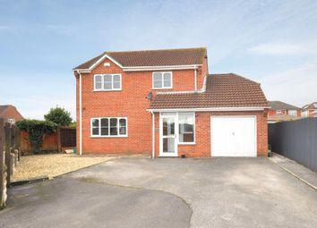 Thumbnail 4 bed detached house for sale in Holbrook Lane, Trowbridge, Wiltshire