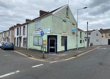 Thumbnail Retail premises for sale in Western Street, Swansea