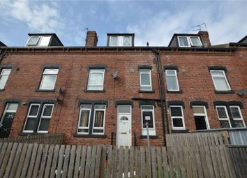 Thumbnail 2 bed terraced house for sale in Bude Road, Leeds, West Yorkshire