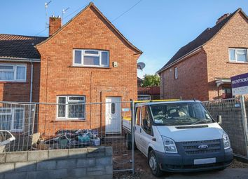 Thumbnail 3 bedroom end terrace house for sale in Glyn Vale, Bedminster, Bristol