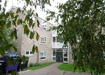 Thumbnail 1 bed flat to rent in Angel Road, Norwich