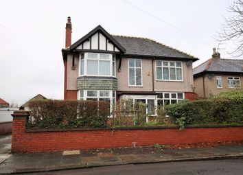Thumbnail 3 bed detached house for sale in Sunnyfield Avenue, Bare, Morecambe