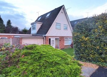 Thumbnail 4 bed detached house for sale in East Meade, Maghull, Liverpool