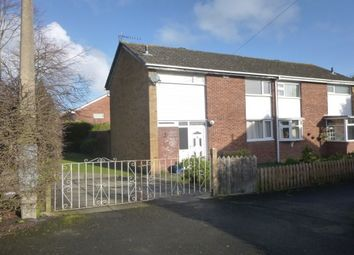 Thumbnail 3 bedroom property to rent in Bennett Walk, Heswall, Wirral
