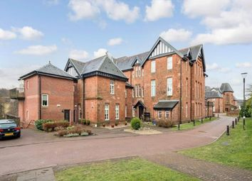 Thumbnail 3 bed flat for sale in Laurel Way, The Grange, Bridge Of Weir