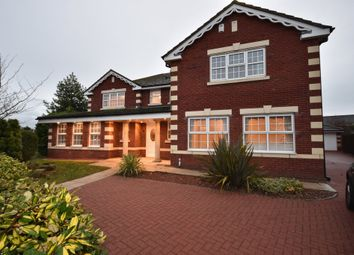 Thumbnail 5 bedroom detached house to rent in Grand Manor Drive, Lytham St. Annes