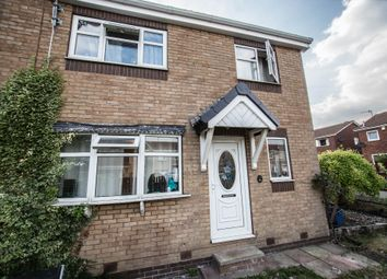 Thumbnail 2 bed semi-detached house for sale in 54A Boundary Green, Rawmarsh, Rotherham