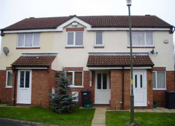 Thumbnail 2 bed terraced house to rent in Lower Meadow, Quedgeley, Gloucester