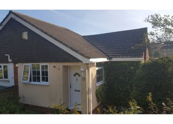 Thumbnail 3 bed semi-detached house for sale in Watson Avenue, Chatham