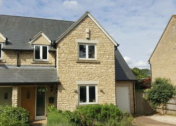 Thumbnail 4 bed semi-detached house for sale in Fewcott Green, Fewcott, Bicester