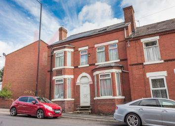 Thumbnail 8 bed semi-detached house for sale in Cross Street, Balby