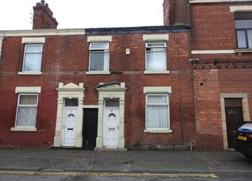 Thumbnail 2 bed terraced house for sale in Skeffington Road, Preston