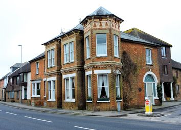 Thumbnail 1 bed flat to rent in Chapel Lane, Wimborne. Dorset.
