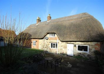 Thumbnail 3 bed cottage for sale in Slipper Lane, Chiseldon, Wiltshire