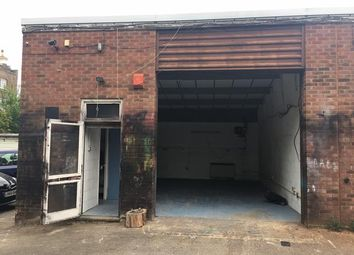 Thumbnail Light industrial to let in 147, Orford Road, Walthamstow, London