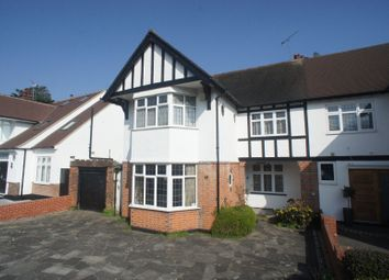 Thumbnail 4 bed semi-detached house for sale in Greenhill Park, New Barnet