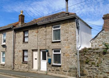 Thumbnail 2 bed cottage for sale in Higher Green Street, Newlyn