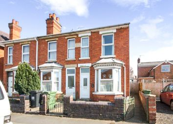 2 bed terraced house to rent in Comer Gardens, Worcester, Worcestershire WR2