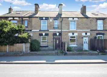 Thumbnail 2 bedroom terraced house for sale in Leeds Road, Robin Hood, Wakefield