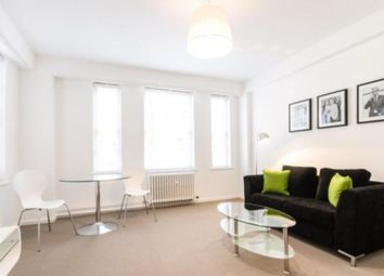 Thumbnail 1 bedroom flat to rent in Transept Street, London