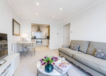 Thumbnail Flat for sale in Brompton Park Crescent, West Brompton