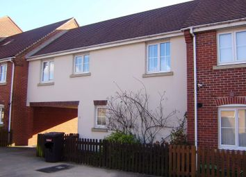 Thumbnail 2 bed flat to rent in Kennet Heath, Thatcham