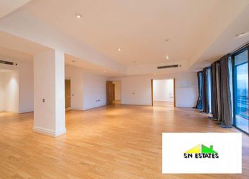 Thumbnail 3 bed flat for sale in Sheldon Square, Paddington Central, Paddington