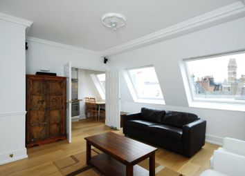 Thumbnail 1 bed flat to rent in South Kensington, South Kensington
