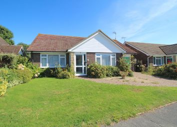 Thumbnail 2 bed detached bungalow for sale in Downs View, Battle