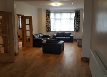 Thumbnail 5 bed semi-detached house to rent in Neeld Crescent, Hendon
