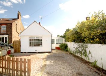 Thumbnail 2 bed detached bungalow for sale in Station Road, Nafferton, Driffield