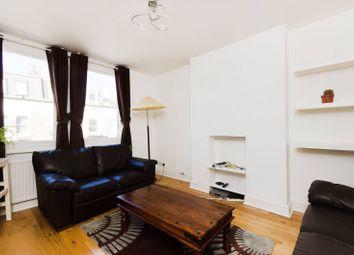 Thumbnail 1 bed flat to rent in Boscombe Road, Shepherd's Bush