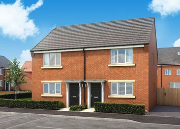 "Thumbnail 3 bed property for sale in ""The Howard"" at Mcmullen Road, Darlington"