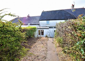 Thumbnail Cottage for sale in Crow Hill, Bolingey, Perranporth