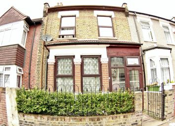 Thumbnail 3 bed terraced house for sale in Wordsworth Avenue, London