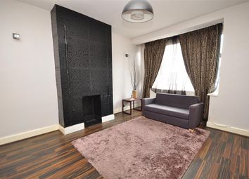 Thumbnail 3 bedroom terraced house for sale in Brading Road, Croydon, Surrey