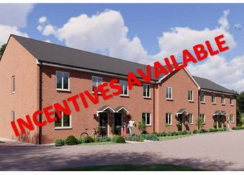 3 bed terraced house for sale in Codys Court, Silverdale Close, Coventry CV2