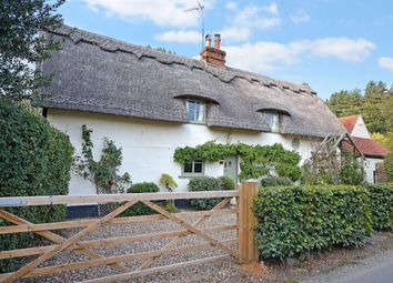 Thumbnail 5 bed detached house for sale in Walthams Cross, Great Bardfield, Braintree
