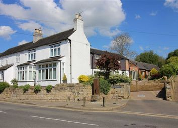Thumbnail 6 bedroom property for sale in Cornhill, Allestree, Derby