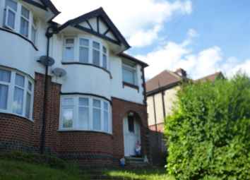 Thumbnail 3 bed semi-detached house for sale in Eaton Place, Eaton Green Road, Luton