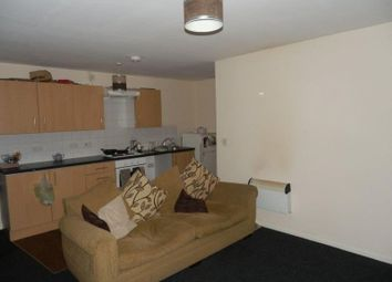 Thumbnail 1 bed flat to rent in West Row, Stockton-On-Tees