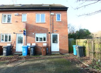 Thumbnail 4 bedroom end terrace house for sale in Ash Grove, Beverley Road, Hull, East Yorkshire