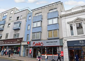 Thumbnail 2 bed flat for sale in Queens Road, Brighton, East Sussex
