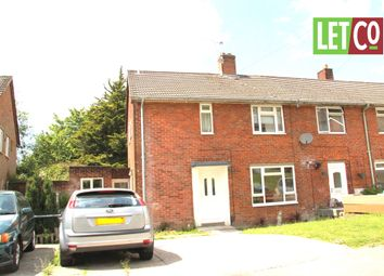 Thumbnail 1 bedroom maisonette to rent in Fritham Road, West End, Southampton