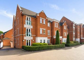 Thumbnail 2 bed flat for sale in Comptons Lane, Horsham, West Sussex