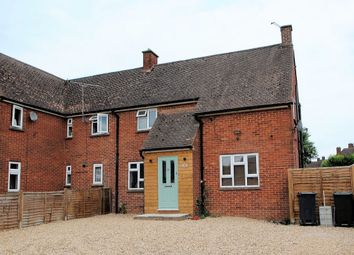 Thumbnail 2 bedroom semi-detached house for sale in Gryms Dyke, Prestwood, Great Missenden