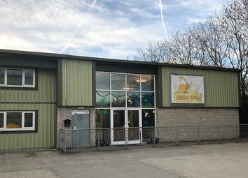 Thumbnail Leisure/hospitality for sale in Leasehold Going Concern Business, 14A Wessex Park, Somerton Business Park