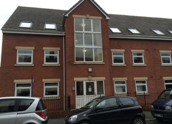 Thumbnail 2 bed flat to rent in Wilkinson Street, Leigh